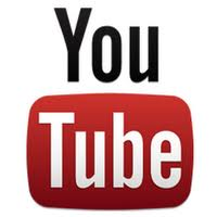 Find us in Youtube
