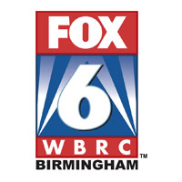 WBRC [FOX6 Birmingham, AL] Newscasts