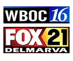 WBOC [CBS16/FOX21 Salisbury, MD]